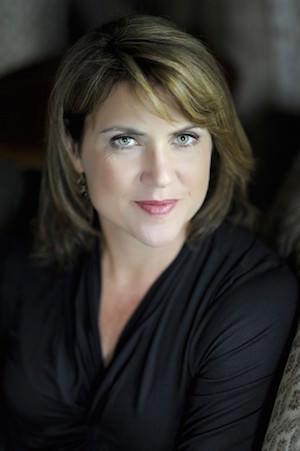 Portrait Lisa Gardner