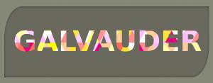 GALVAUDER
